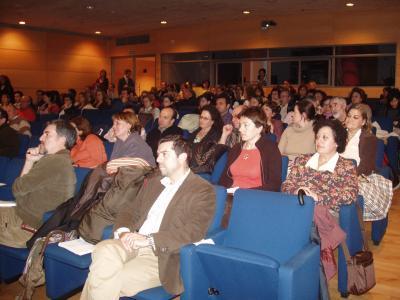 Se celebró el II encuentro AMOP  de orientadores