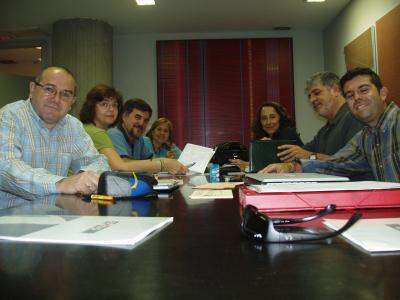 Asamblea  de AMOP