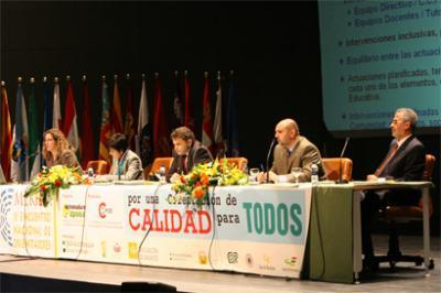 Programa provisional del II encuentro nacional de orientadores en Zaragoza